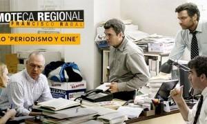 """Ciclo """"Cine y Periodismo"""" en la Filmoteca Regional Francisco Rabal"""