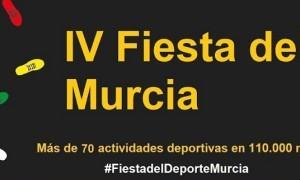 La IV Fiesta del Deporte tendrá lugar el 9 y 10 de marzo