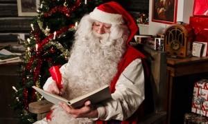 La Casa de Papá Noel se inaugura el 23 de diciembre