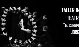 Taller de Teatro Fisico en la Chimenea Escénica