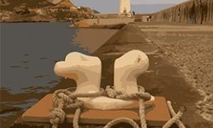 exposición de escultura y fotografía de Pilar Vich:
