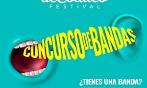 Abierto el plazo para el II Concurso de Bandas del Decotilleo Festival