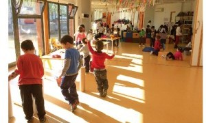 Escuela de Verano en EMPI