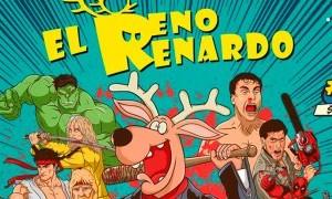 El Reno Renardo en Murcia