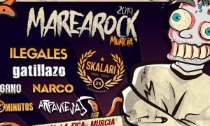Marearock Murcia 2019