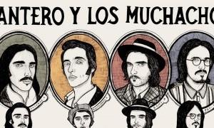 Santero y Los Muchachos en la Garaje Beat Club