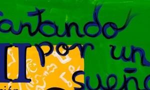 Cantando por un sueño III en Murcia