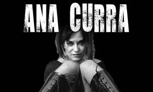 Ana Curra, excomponente de Alaska y Los Pegamoides, en Murcia