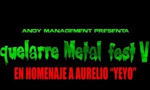 Aquelarre Metalrock Fest VII en Murcia