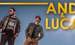 Andy & Lucas en Mula