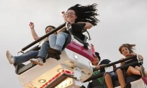 Día del Niño en la Feria de Murcia
