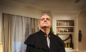 Ramón García y Ruth Lorenzo darán las campanas en Murcia