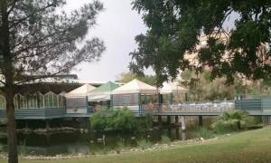 El Día Internacional de la Familia convierte el Jardín de la Seda en una fiesta