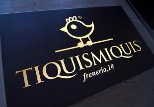 Tiquismiquis Gastrobar & Sushi