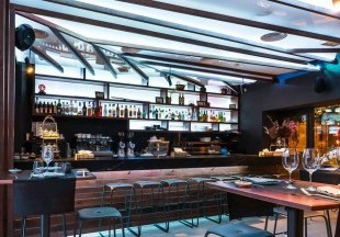 El Bar Canalla